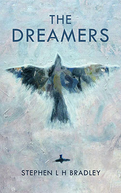 The White Island Series: The Dreamers