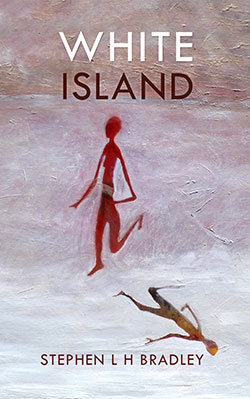 The White Island Series: The White Island